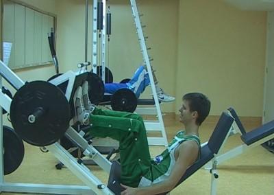 sportas a
